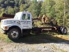 1995 international 4900 S/a cab and chassis -vin #1htsdaan1sh200521 have title