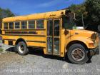 1998 international 3800 4x2 school bus -vin #1hvbbabl4wh590708 have title
