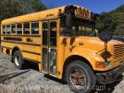 1998 international 3800 school bus -vin #1hvbbabl2wh590707 have title