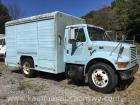 2000 international 4700 beverage truck -vin #1htscabloyh216590 have title