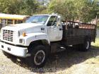 1997 GMC c7500 w/utility bed -vin #1gdm7h1j6vj502530 have title