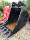 "36"" Eaco dirt bucket, brand new, serial:RH111023"
