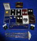 Earrings, Bracelets, Necklaces and More