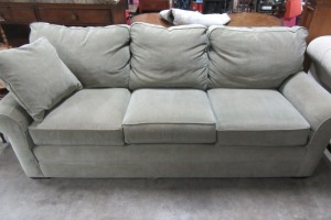 THOMASVILLE - SOFA - COUCH - CLOTH
