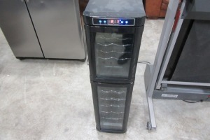 POWR-FLITE - WINE COOLER - WORKS