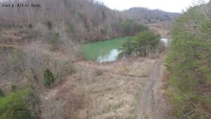 TRACT #1 - 823 +/- Acres in Clay County, Ky