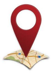 LOCATION OF and SCHEDULE OF PICKUP-