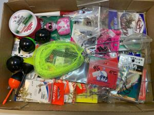 Misc. Fishing Tackle