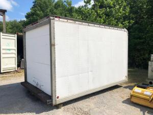 US Truck Body Storage Box