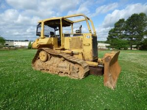 1999 CAT D6MXL Dozer 104 HP