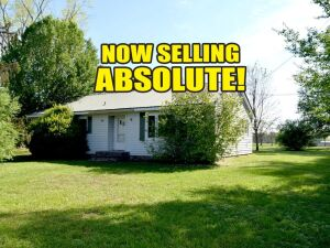 REAL ESTATE: 166 Bethany Rd, McMinnville, TN - NOW SELLING ABSOLUTE!