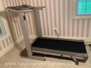 Health rider South strider LX treadmill