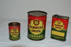 Farmers Union Cans