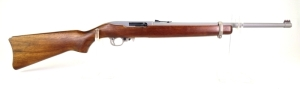 Ruger 10/22 22 Cal Rifle