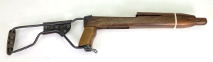 M1 Paratrooper Carbine Low Wood Stock