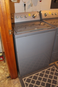 Whirlpool Gold Washing Machine