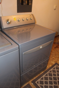 Whirlpool Gold Dryer