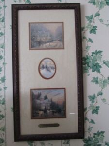 Thomas Kincade pictures