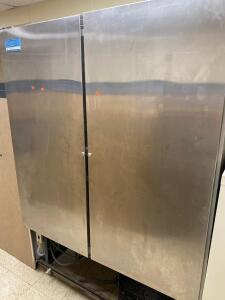 Glenco Guardian freezer, runs but does not cool, serial:V-258090