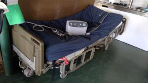 Hill rom Hospital bed, mattress not included