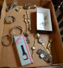 Lot of misc. watches