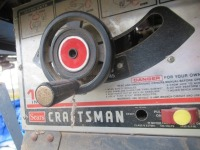 CFARTSMAN10 INCH TABLESAW - 6