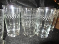 DRINKING GLASSES - 3