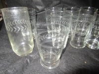 DRINKING GLASSES - 4