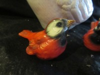 BIRD FIGURINES - 2