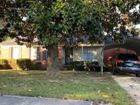 GREAT INVESTMENT HOME AT 1955 DAVIS CIRCLE MEMPHIS, TN 3812 - 3
