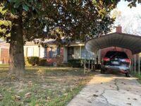 GREAT INVESTMENT HOME AT 1955 DAVIS CIRCLE MEMPHIS, TN 3812 - 9