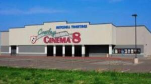Cowley Cinema 8 Gift Certificate