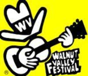 "Walnut Valley ""Blue Grass"" Festival Package and Tie Dye Package"