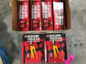 Tote of Marlboro Cooler Bags