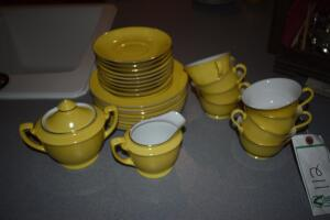 Dish Set Noritake Bone China