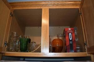Vases, Wine Opener and More