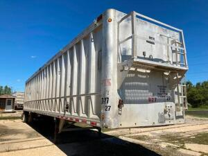 2005 Somerset Dump Trailer