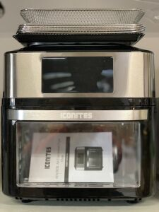 Air Convection Fryer Oven