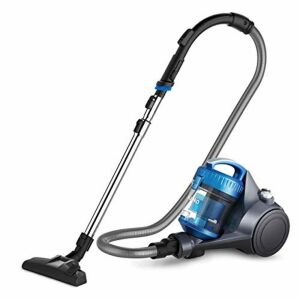 Eureka Whirlwind canister vacuum cleaner