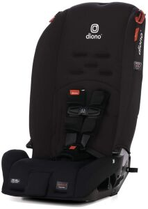diono carseat model Radian 3RXT