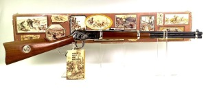 "Winchester Model 94 ""Cowboy Commemorative"" .30-30 Rifle"