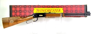 "Winchester Model 94 ""Illinois Sesquicentennial"" .30-30 Rifle"