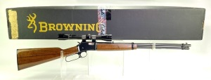 Browning Model BL-22 .22 Rifle