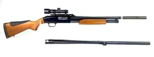 Mossberg Model 500 12 Ga. Shotgun