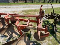 Allis Chalmers 3 Point Mounted Plow - 2