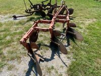 Allis Chalmers 3 Point Mounted Plow - 5