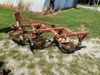 Allis Chalmers 3 Point Mounted Plow - 6