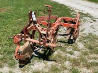Allis Chalmers 3 Point Mounted Plow - 7