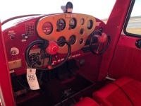 1946 Cessna 140, Continental C85 Engine, N89766 - 5