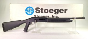 Stoeger P350 Model 2000 Home Defense 12 Ga. Shotgun